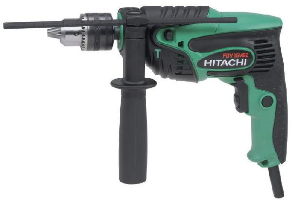 Hitachi 16mm Impact Drill