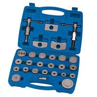 Brake Piston Rewinding Toolkit