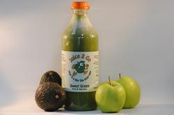 Sweet Green - Fruit & Vegetable Juice. Product thumbnail image