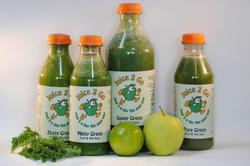 Super Green 3-Day-Detox. Product thumbnail image